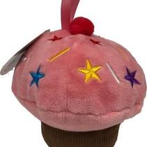 Strawberry Cupcake Crinkle
