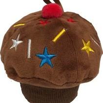 Chocolate Cupcake Crinkle