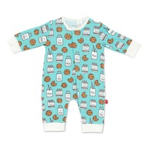 Bedtime Stories Modal Magnetic Coverall