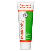 Thinkbaby Aloe After Sun Lotion