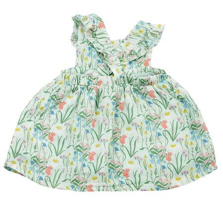 Angel Dear Angel Dear Summer Morning Muslin Dress