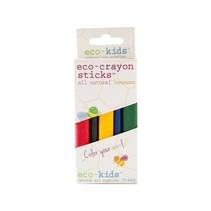 Eco-Crayon Sticks 5pk