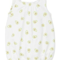 Avocado Sunsuit