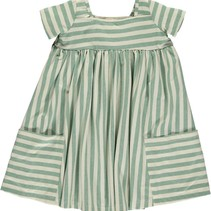 Rylie Baby Set- Lime