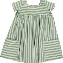 Rylie Dress- Lime