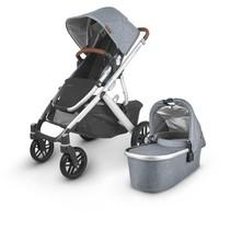 UPPAbaby VISTA V2 Stroller - GREGORY
