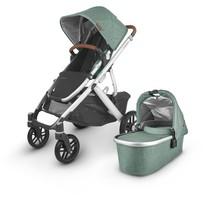 UPPAbaby VISTA V2 Stroller - EMMETT