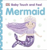 Penguin Random House Baby Touch And Feel : Mermaid