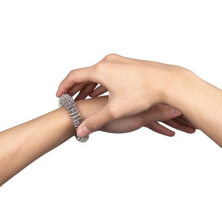 Lindo Acupressure Ring Set