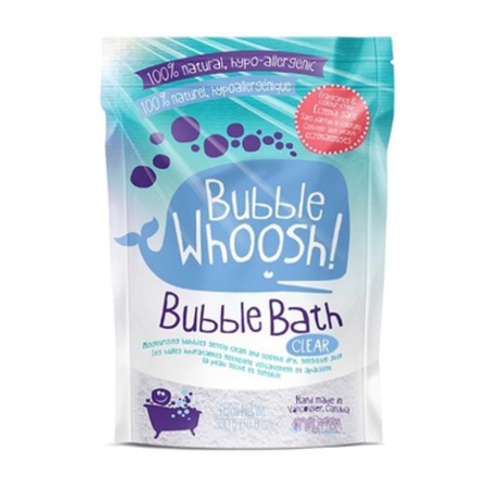 Loot Toy Company Bubble Woosh- Clear