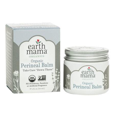 Earth Mama Organics Organic Perineal Balm by Earth Mama Organics