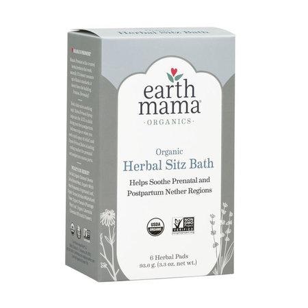 Earth Mama Organics Organic Herbal Sitz Bath by Earth Mama Organics
