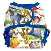 Best Bottom Diaper Cover (Snap) Dino Mite