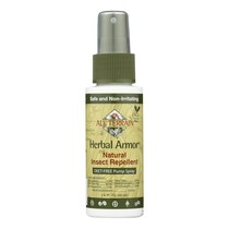 Herbal Armor Natural Insect Repellent