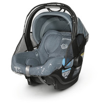 UPPAbaby MESA Infant Car Seat Rain Shield