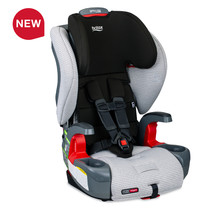 Britax Grow with You - Clean Comfort