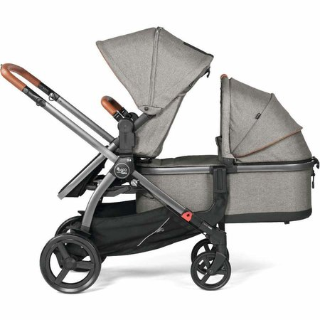 Peg-Perego Agio Z4 Double Adapter