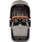 Peg-Perego Agio Z4 Companion Seat- Grey