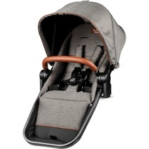Agio Z4 Companion Seat- Grey