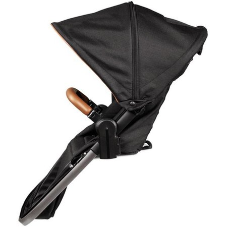 Peg-Perego Agio Z4 Companion Seat- Black