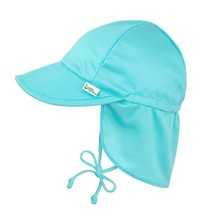 Breathable Aqua Flap Sun Protection Hat