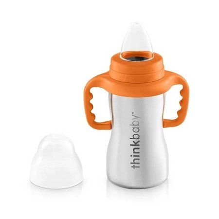 ThinkBaby Sippy of Steel- 9oz