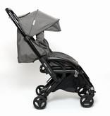 Vidiamo Limo Stroller- Carbon Grey