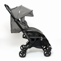 Limo Stroller- Carbon Grey