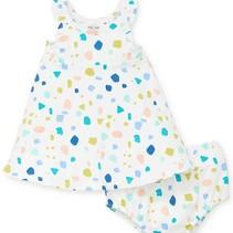 Safari Dress Set