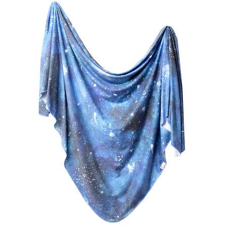 Copper Pearl Swaddle Blanket- Galaxy