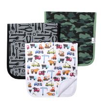 Burp Cloth Set (3-pack) Diesel