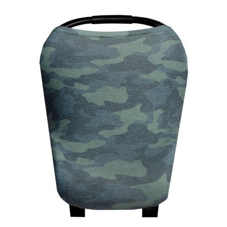 Copper Pearl Multi-Use Cover- Hunter