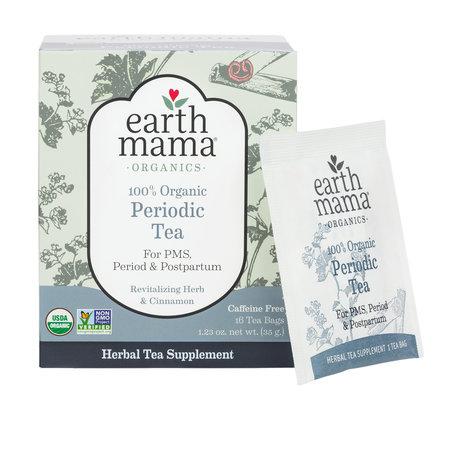 Earth Mama Organics Organic Periodic Tea