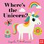 Penguin Random House Where's the Unicorn?