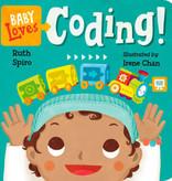 Penguin Random House Baby Loves Coding by Ruth Spiro