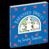 Barnyard Dance Board Book By Boynton