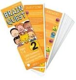 Brain Quest Brain Quest: Grade 2 (Ages 7-8)