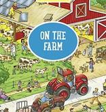 My Big Wimmelbooks- On The Farm