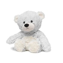 Warmies Bear (Blue Marshmallow)