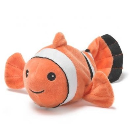 Warmies Warmies Junior Clown Fish