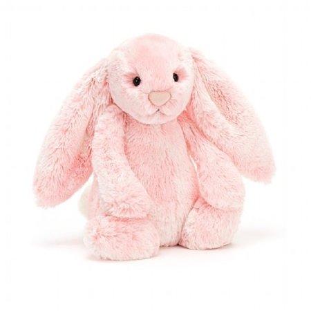 Jellycat Inc Jellycat Bashful Peony Bunny Medium