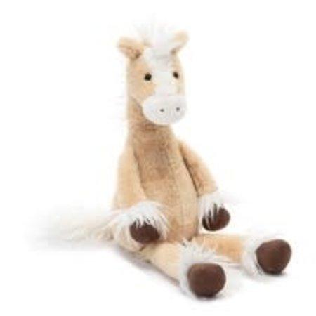 Jellycat Inc Jellycat Pretty Pony Biscuit by Jellycat Inc.