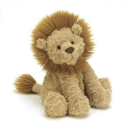 Jellycat Inc Fuddlewuddle Lion Medium by Jellycat Inc.