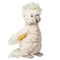 Cream Putty Cockatoo