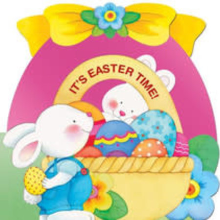 It's Easter Time by R. Pagnoni