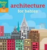 Penguin Random House Baby 101: Architecture for Babies by Penguin Random House