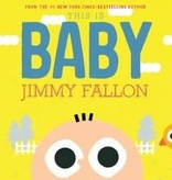 Macmillan This Is Baby by Jimmy Fallon