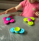 Fat Brain Toys Whirly Squigz by Fat Brain Toys