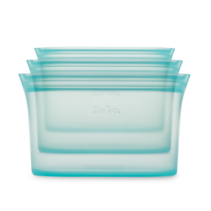 Silicone Dish Set (S,M,L)- Teal