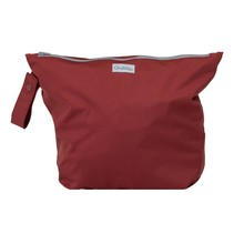 GroVia Wet Bag- Marsala